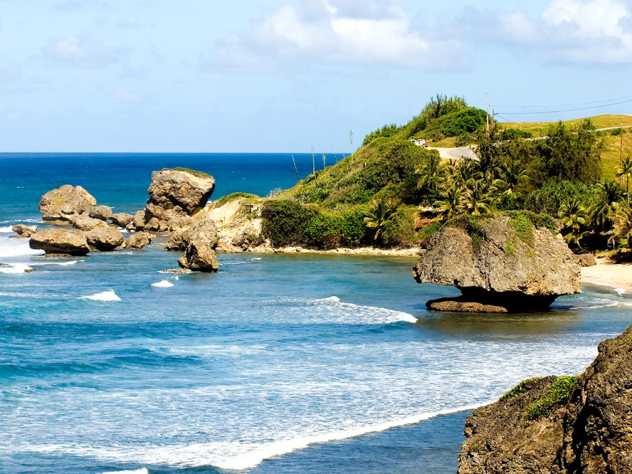 Best barbados beaches travel channel for Images of the best