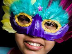 Mardi Gras for Families