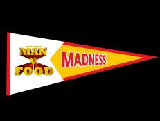 Man v. Food Madness is back and this time it's up to you to pick the lineup. Vote for your favorite college town episode and tune in on March 11 to see who made the cut.