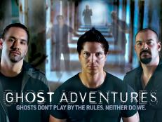 Help us spread some Ghost Adventures excitement in your town! Print out these limited edition GA posters and find some good places to hang them.