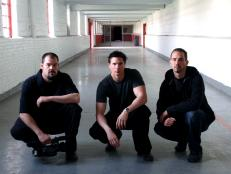 Ghost Adventures investigate the Moundsville State Penitentiary in Moundsville, WV.