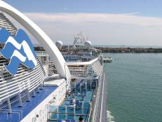 Here are 10 reasons why Princess Cruises is the perfect choice for the ultimate vacation.