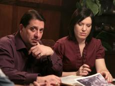 Amy Allan and Steve Di Schiavi compare investigations