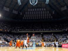 The Dean Dome