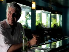 Anthony Bourdain gives his Top 5 Holiday Travel Tips.