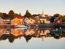 Read our guide for traveling to Portsmouth, New Hampshire.