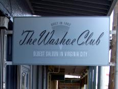 Ghost Adventures investigate the Washoe Club and Chollar Mine in Virginia City, NV.