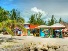 Travel Channel uncovers the best places to shop in the Caribbean.