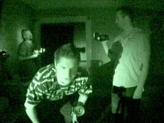 The Ghost Adventures Team -- Zak, Nick and Aaron -- investigates some of the most notoriously haunted locations around the world.