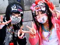 Learn about the Harajuku culture, fashion and trends in Japan.