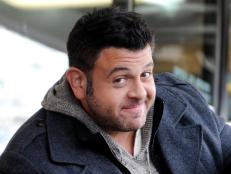 Adam Richman goes on a nationwide quest to find the best thing since sliced bread ON sliced bread.