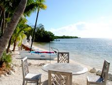 Little Palm Island Resort in the Florida Keys