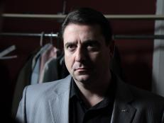 Steve Di Schiavi from The Dead Files