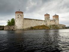 Olavinlinna Castle