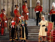 Celebrate Queen Elizabeth II's 60 years as England's reigning monarch.