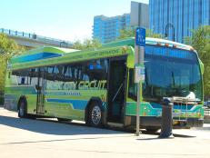 Get Travel Channel's tips on how to get around Nashville by using WeCar, the Music City Trolley, GreenBikes, Wildhorse Shuttle and other alternate forms of transportation.