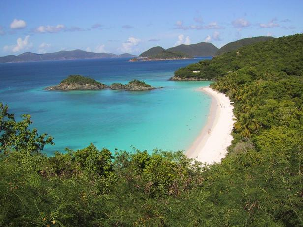 Virgin Islands National Park, Virgin Islands
