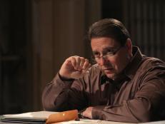 Investigator Steve Di Schiavi on The Dead Files
