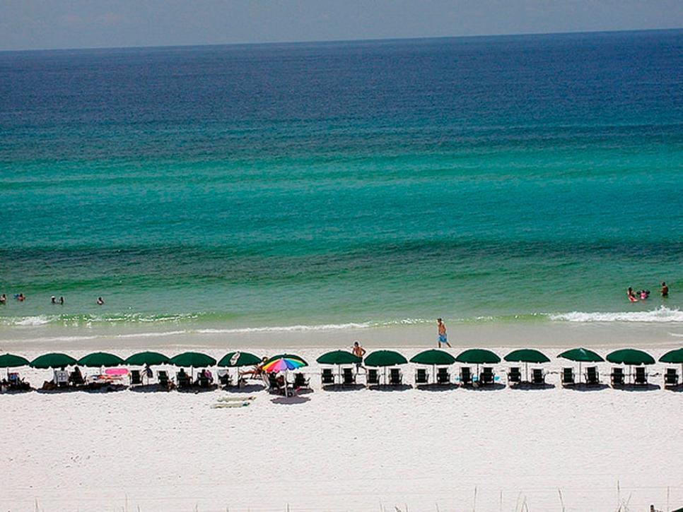 Florida S Emerald Coast Destin Fort Walton Beach