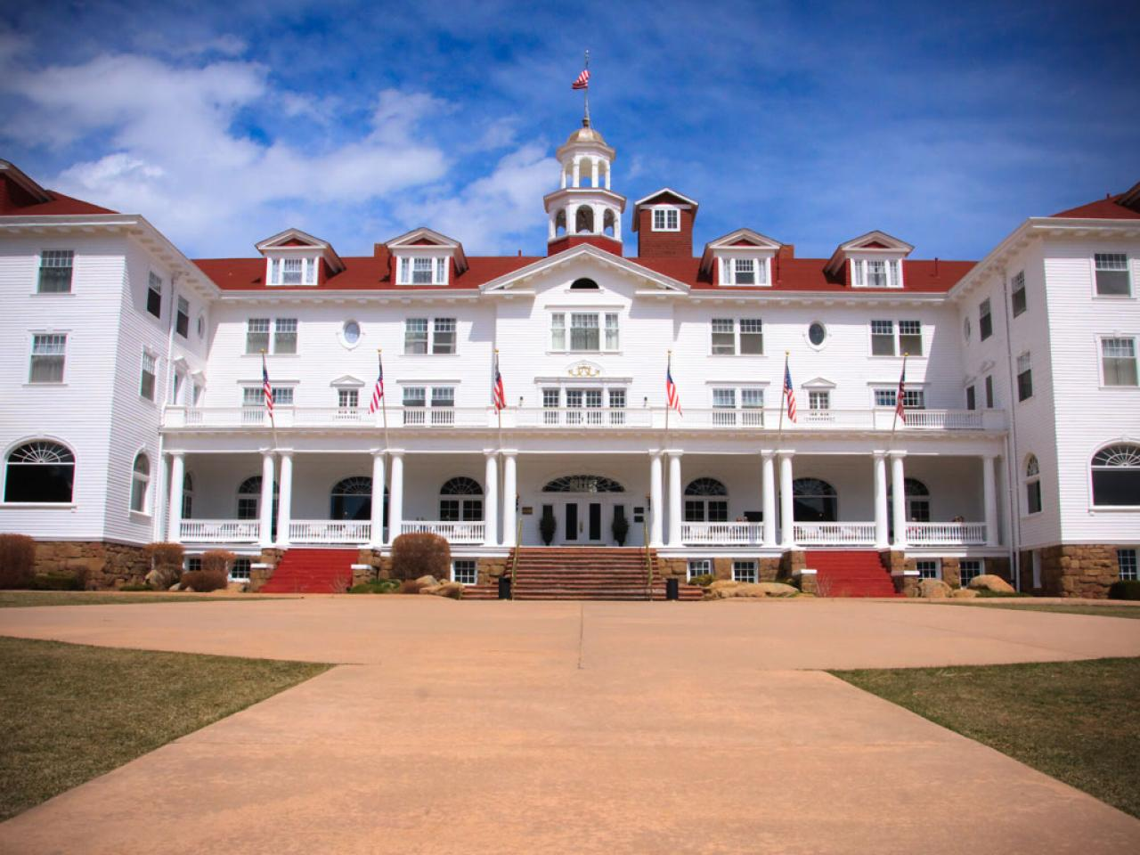 Top 10 Haunted Hotels In America Travel Channel