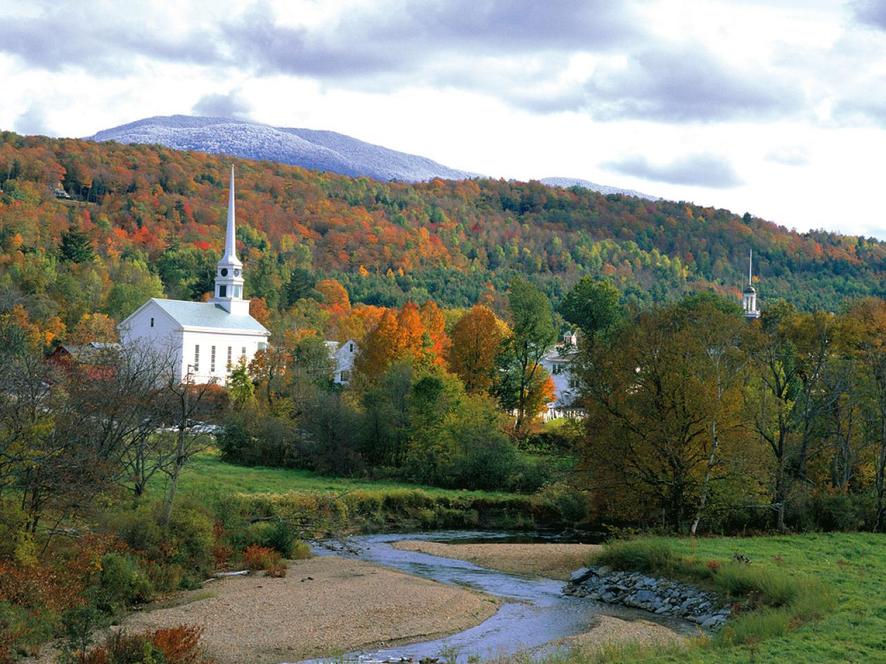 7 Wonders of New England | United States Vacation Destinations and ...