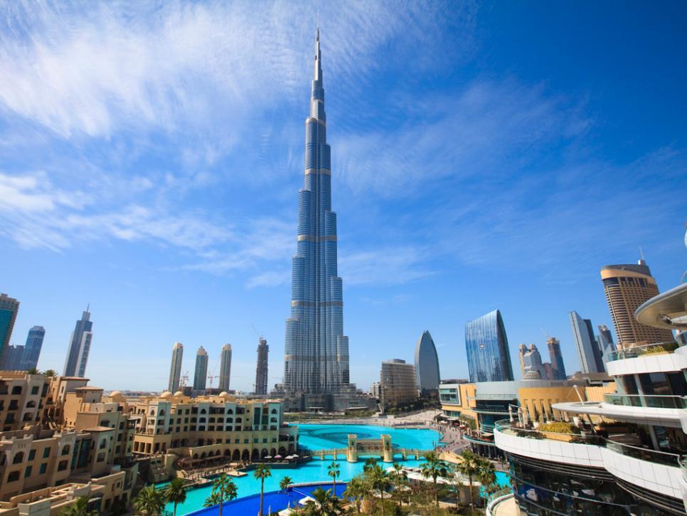 Amazing Architecture Around The World Travelchannel Com Travel