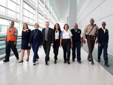 Airport 24/7: Miami is an all-access pass to the intense world of Miami International Airport told through the characters who keep one of America's largest airports running around the clock.