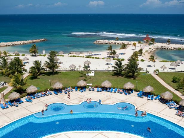 Gran Bahia Resort, Jamaica