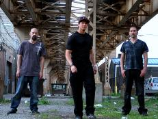 Ghost Adventures in Chicago
