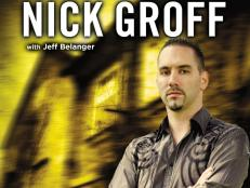 Read an excerpt from Nick Groff's new book, <i>Chasing Spirits.</i>