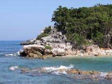 Caribbean island, Hispaniola