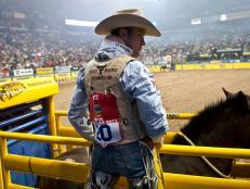 National Finals Rodeo, Las Vegas