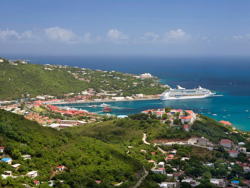Caribbean Islands: Escape To The Caribbean Islands