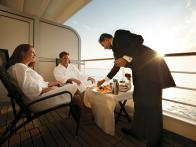 Top 5 All-Inclusive Luxury Cruises