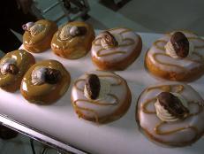 Dunkin' Donuts in Dubai