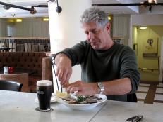 Dublin's hangover cure