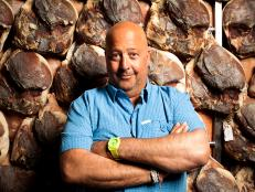 Andrew Zimmern is a food writer, TV personality, chef, and teacher.  Find out more about the host of Bizarre Foods America.