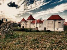 Visit Croatia's most stunning castles.