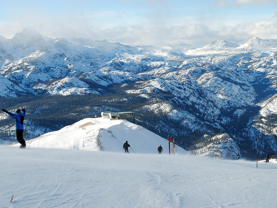 Park Secrets Winter Wonderland Travel Channel Travel