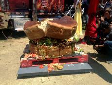 The 800-lb Burger