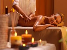 Relax and rejuvenate at Croatia's best spas.