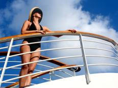 Find out how to put a little zip in your next cruise.