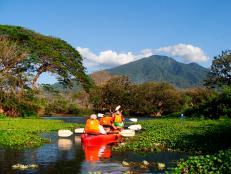 Discover Ometepe island's intriguing, eco-friendly secrets.