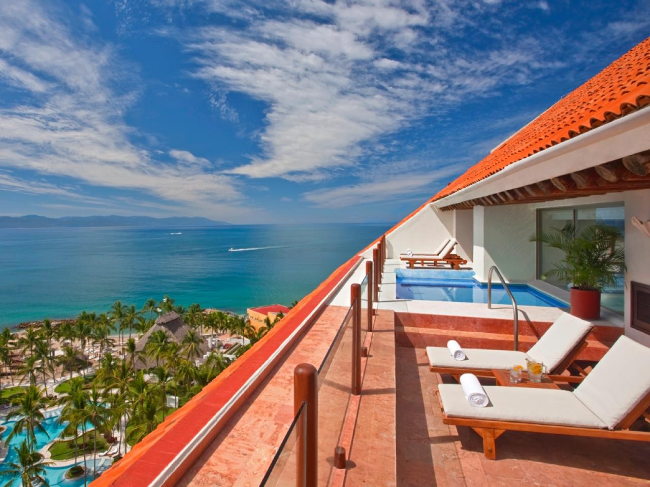 Photo by westin resort spa puerto vallarta