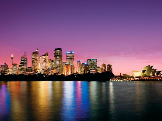 NSW; Sydney;