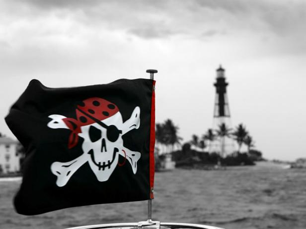 Pirates Week Festival, Cayman Islands