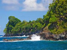 Honaunau Bay is quickly becoming a must-visit Hawaiian destination.
