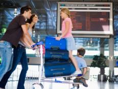 No matter what the destination, keep your family on track with these packing tips for infants, small children, teens and parents.