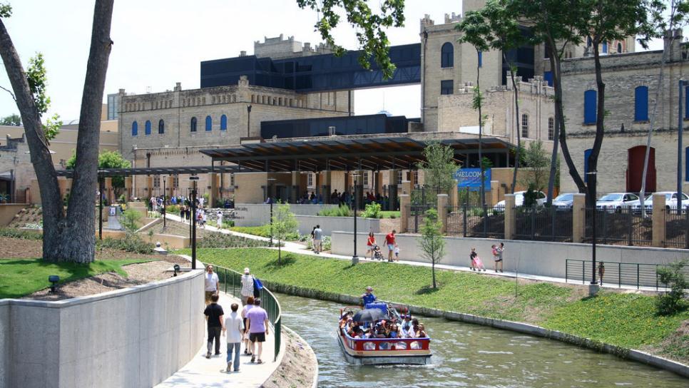 Things To Do On The San Antonio River Walk San Antonio