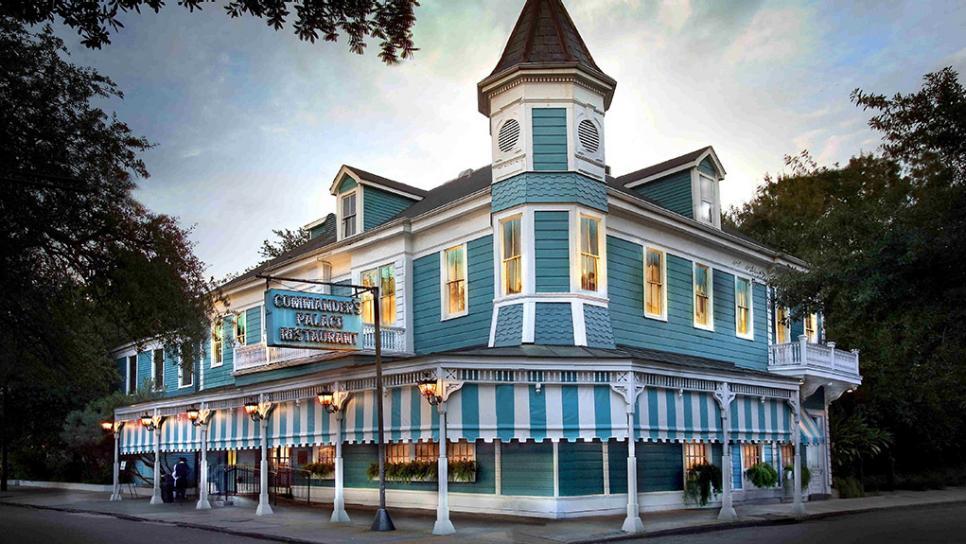 Best Seafood Restaurants In New Orleans La